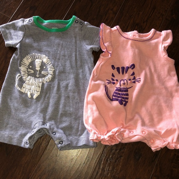 1aa6111ce Gymboree Matching Sets | Matching Boy Girl Twin Baby Outfits Newborn ...